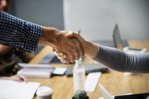 aanstellen vertrouwenspersoon ondernemingsraad
